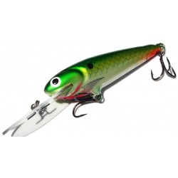 "Leads Lure 3"" Shad"