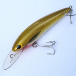 Mark A Lures - Creeky Bait Deep