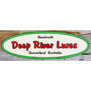 Deep River Lures