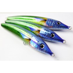Zeets Lures - Handcrafted Timber Stickbaits